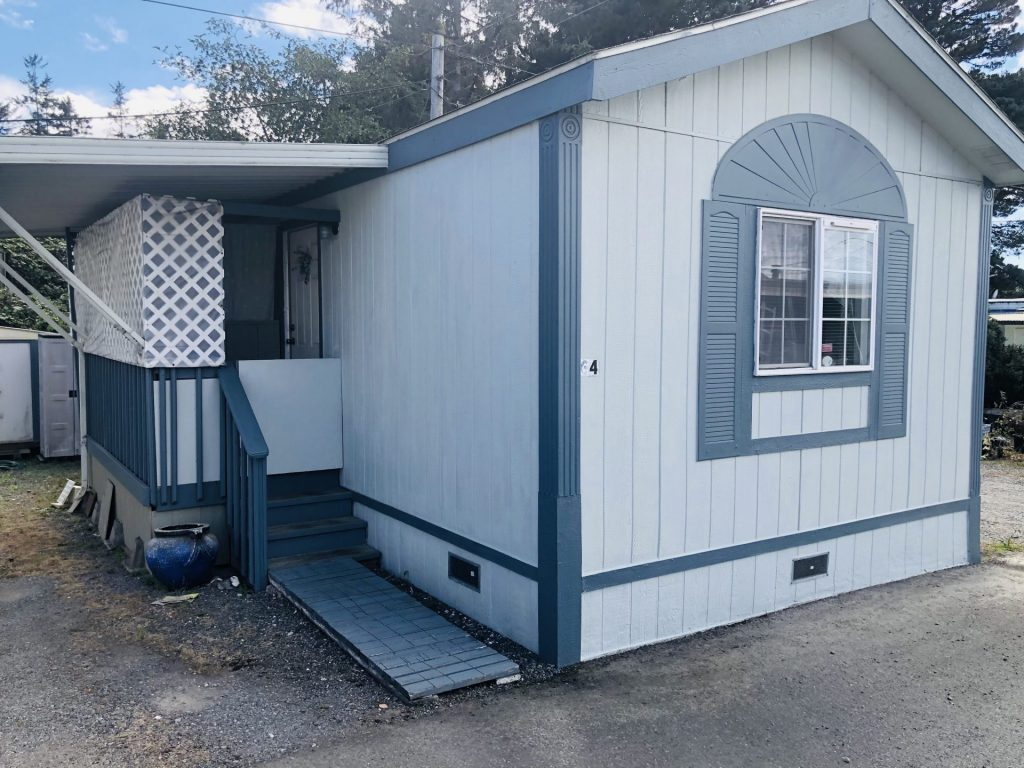 Mobile Home Space